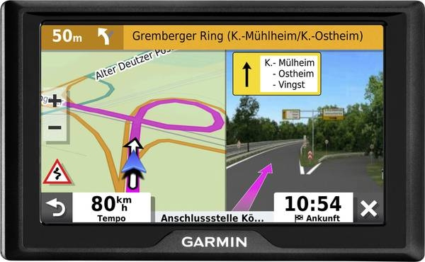 Garmin Drive 52 Full EU MT-S [010-02036-10]