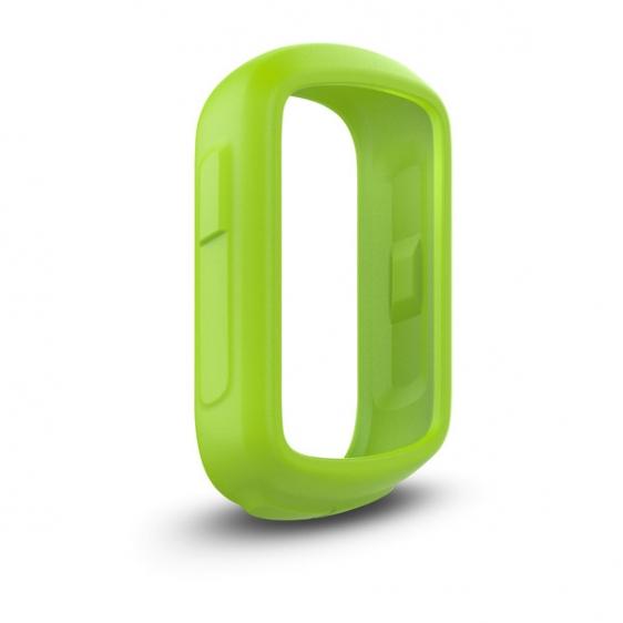 Garmin etui silikonowe Edge 130 Zielony [010-12654-22]