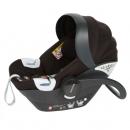 BabySafe York Czarny 0-13kg