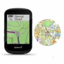 Garmin Edge 530 [010-02060-01] + OpenStreetMap Topo Polska