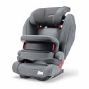 Recaro Monza Nova IS Seatfix Prime Silent Grey
