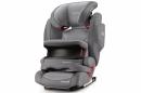 Fotelik dla dziecka Recaro Monza Nova IS Seatfix Aluminium Grey