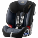 Britax Multi-Tech III Blue Marble