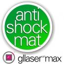 Folia ochronna Gllaser Anti-Shock MAT 3H do GPSMAP 276Cx