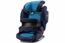 Recaro Monza Nova IS Seatfix Xenon Blue