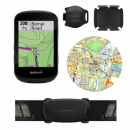 Garmin Edge 530 Performer Bundle [010-02060-11] + OpenStreetMap