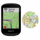 Garmin Edge 830 [010-02061-01] + OpenStreetMap Topo Polska