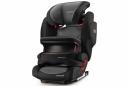 Fotelik dla dziecka Recaro Monza Nova IS Seatfix Carbon Black