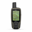 Garmin GPSMAP 65 [010-02451-01] + PL TOPO 2020.1