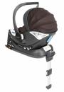 BabySafe York Czarny PROMO+ baza isofix i-Size 0-13kg