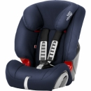 Britax Romer Evolva 1-2-3 Moonlight Blue