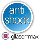 Folia ochronna Gllaser Anti-Shock 5H do Garmin Vivosport