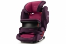 Recaro Monza Nova IS Seatfix Power Berry