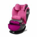 Cybex Pallas S-Fix Passion Pink
