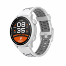 Coros Pace 2 White/Silicone Band WPACE2-WHT