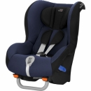 Britax Max-Way Black Series Moonlight Blue + GRATISY
