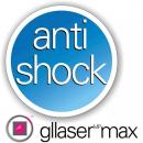Folia ochronna Gllaser Anti-Shock 5H do Garmin Montana 680/680t