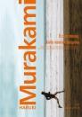 """Książka Haruki Murakami """"O czym mówię, kiedy mówię o bieganiu"""" (gr)"""