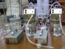 Kalibracja alkomatu DA 8100