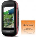 Garmin Montana 680 GPS [010-01534-15] +PL Topo 2020.4 (+ EU Topo)