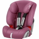 Britax Romer Evolva 1-2-3 Wine Rose