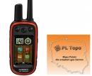 Garmin Alpha 100 [010-01041-D6] + PL TOPO EU TOPO 2020.1