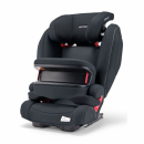 Recaro Monza Nova IS Seatfix Prime Mat Black