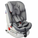 Caretero Yoga Grey