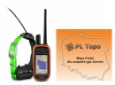 Garmin Alpha 100 z obrożą TT15 [010-01041-D2] + PL TOPO EU TOPO 2018.3
