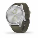 Garmin Vivomove Style Moss Green 010-02240-21