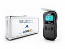 Alkomat Alkohit X60 z walizką aluminiową + darmowe kalibracje bez limitu przez 12ms. + 1 dodatkowa