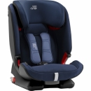 Britax Romer Advansafix IV M Moonlight Blue