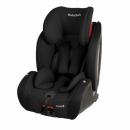 BabySafe Corso 9-36 kg Black