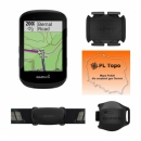 Garmin Edge 530 Performer Bundle [010-02060-11] + PL TOPO