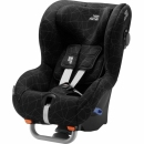 Britax Max-Way Plus Crystal Black 9-25 kg