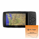 Garmin GPSMAP 276Cx [010-01607-01] + PL TOPO 2019.3
