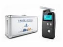 Alkomat Alkohit X100 z walizką aluminiową + darmowe kalibracje bez limitu przez 12ms. + 1 dodatkowa