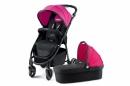 Wózek Recaro Citylife Pink + Gondola