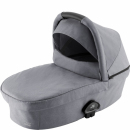 Britax Romer Smile III - gondola do wózka Frost Grey Black