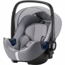 Britax Romer Baby-Safe i-Size 0-13kg Grey Marble