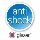Folia ochronna Gllaser Anti-Shock 5H do Garmin Vivomove Style