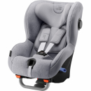 Britax Max-Way Plus Grey Marble
