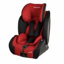 BabySafe Corso 9-36 kg Red/Black