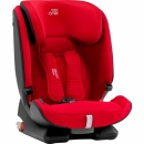 Britax Romer Advansafix IV M Fire Red