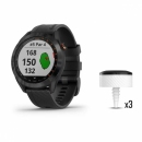 Garmin Zestaw Approach S40 i CT10 [010-02140-03]